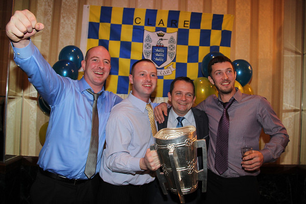 Clare Supporters Club Of New York Dinner Dance