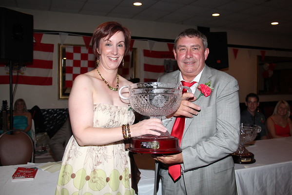 Cork GFC Dinner Dance 2015
